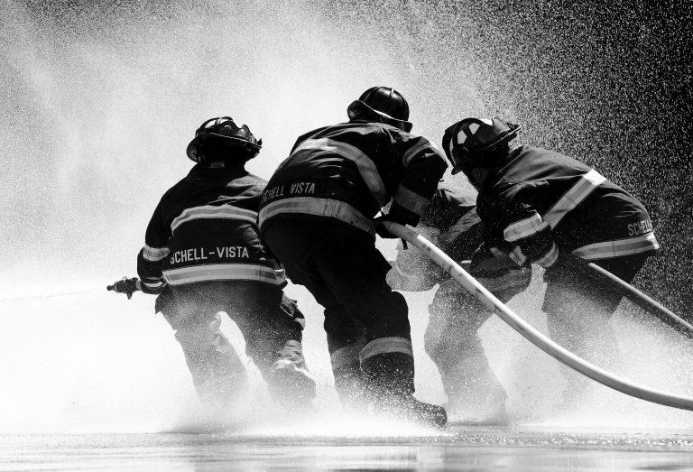 Λήψη μέτρων διασφάλισης της Δημόσιας Υγείας σε περιπτώσεις φυσικών καταστροφών όπως οι πυρκαγιές